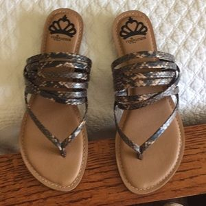 Fergalious  Sandals